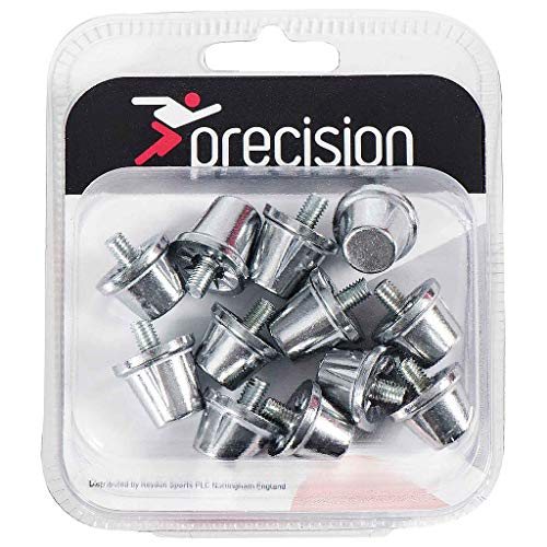 Precision Alloy Football Studs Sets from Precision
