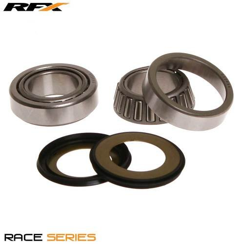RFX FXBE 43004 55ST Race Series Steering Bearing Kit Yamaha Road Applications from RFX
