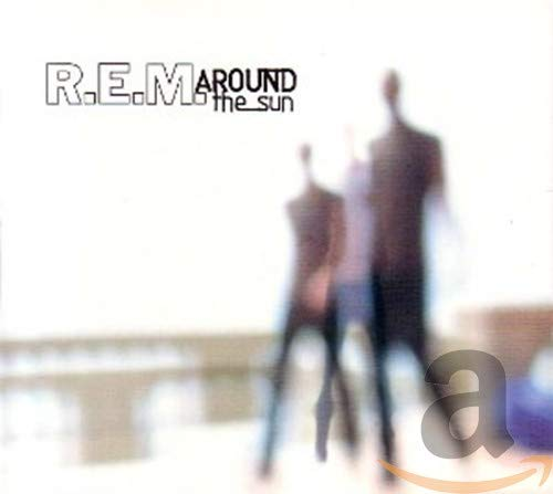 Around the Sun [Double Disc Digipack CD + DVD-A w/video] from RHINO RECORDS
