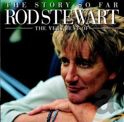The Story So Far: The Very Best Of Rod Stewart (2CD) from RHINO RECORDS