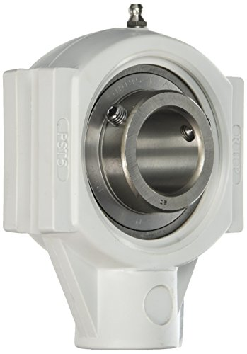 RHP PST1.1/4CR Self Silver Lube Flanged Bearing Unit from RHP