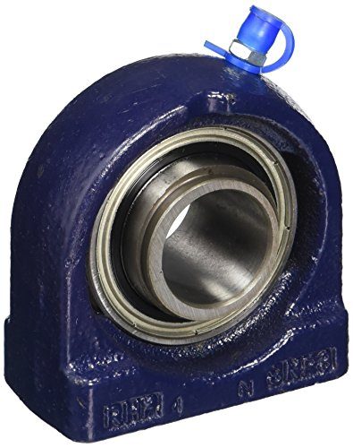 RHP SNP25DEC Self Lube Short Base Pillow Block Bearing Unit from RHP