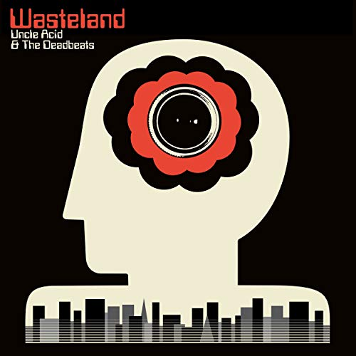 Wasteland from RISE ABOVE RECORDS