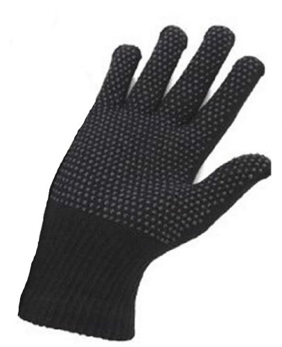 3 Pairs Adults Magic Stretch Driving Gloves With Grip Winter Warmer Accessory from RJM Accessories