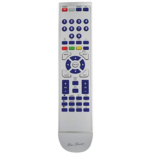 RM-Series Replacement Remote Control for GOODMANS LD2245WD from RM Series