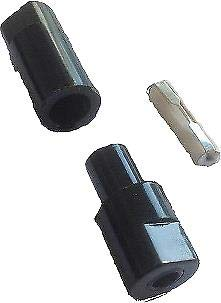 Torpedo Inline Continental Fuse Holder With 16A Fuse Screw Terminals K268 ROBINSON from ROBINSON SEABROOK UK