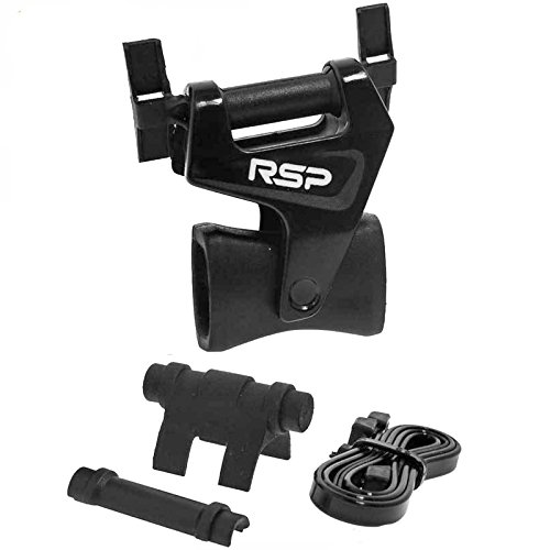 RSP Unisex Director Chain Guide, Black, One Size from RSP