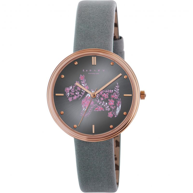 Ladies Radley Rosemary Gardens Watch from Radley
