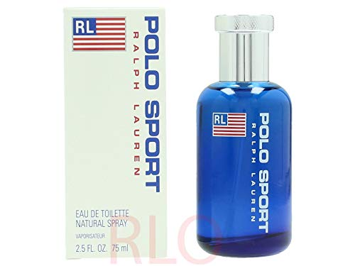 Ralph Lauren - Polo Sport For Men 75ml EDT from Ralph Lauren