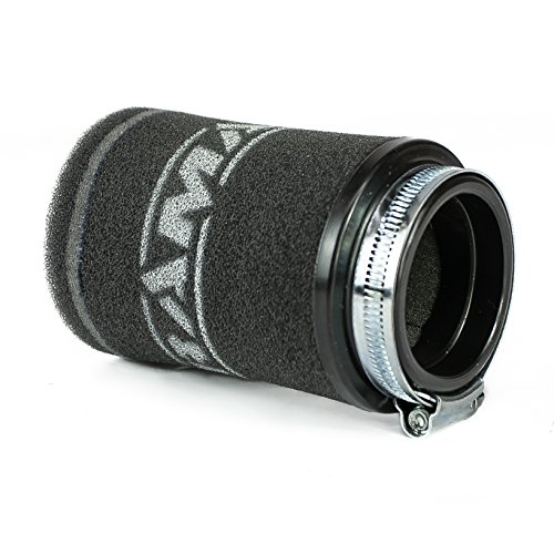 Ramair Filters MR-009 Motorcycle Pod Air Filter, Black, 52 mm from Ramair Filters