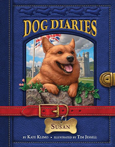 Dog Diaries #12: Susan from Random House Books for Young Readers