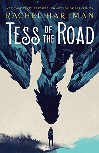 Tess of the Road from Random House Books for Young Readers