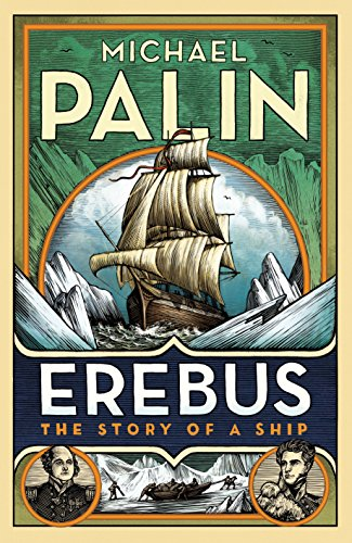Erebus: The Story of a Ship from Random House Books