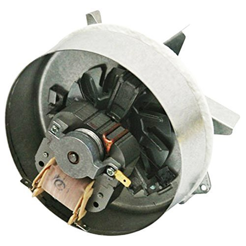 Rangemaster Professional 90 110 Genuine Oven Cooker Motor Complete Unit from Rangemaster