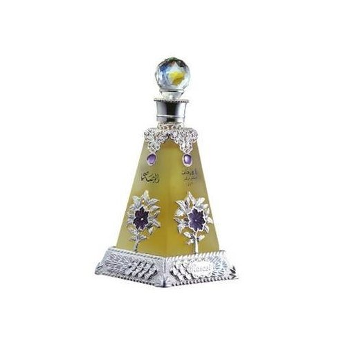Arba Wardat - Alcohol Free Arabic Perfume Oil Fragrance for Men and Women (Unisex) from Rasasi