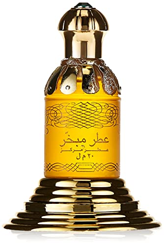 Attar Mubakhar - Rasasi - Concentrated Oil – 20 ml from Rasasi