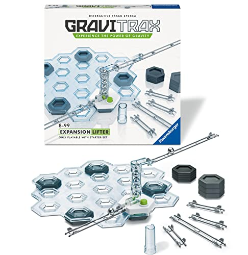 Ravensburger GraviTrax - Add on Lift Pack from Ravensburger