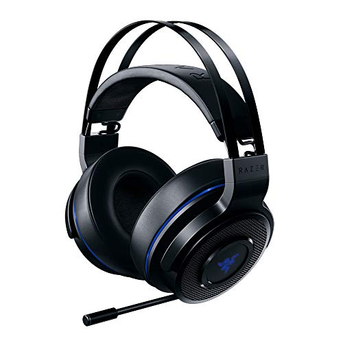 Razer RZ04-02580100-R3G1 Wireless and Wired Gaming Headset for PS4 from Razer