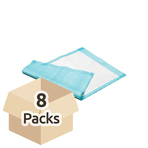 Readi Disposable Incontinence Bed Pad 40x60cm - 8 Packs of 25 from Readi