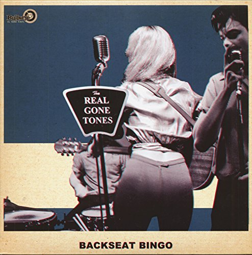 Backseat Bingo (LP) from Real Gone Tones, The