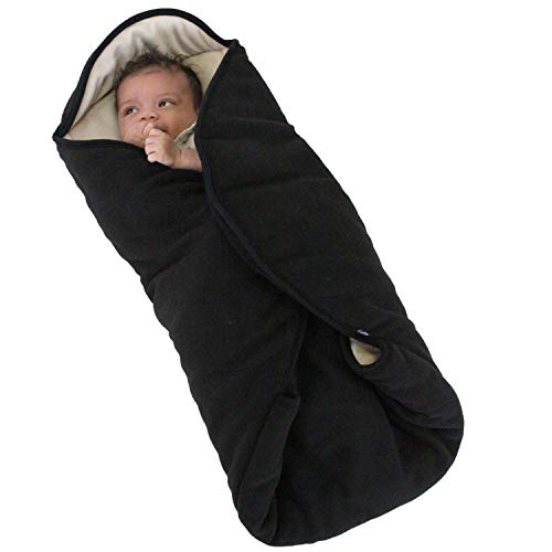 Red Kite Luxurious Soft Fleece Baby Snug Wrap from Red Kite
