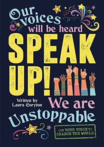 Speak Up! from Red Shed