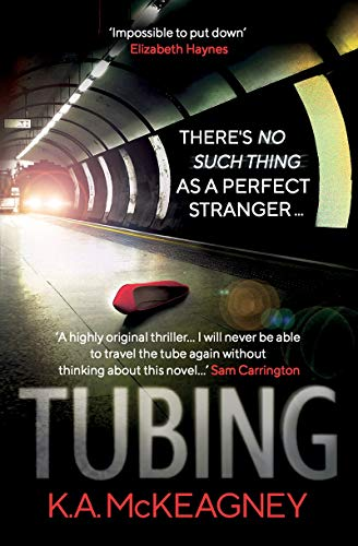 Tubing from RedDoor Publishing Ltd