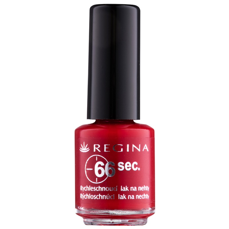Regina Nails 66 Sec. Quick - Drying Nail Polish Shade 17 from Regina