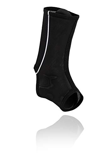 Rehband CL Receptor X-Stable Eva Ankle Support - Black, X-Small from Rehband
