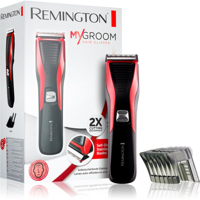 Remington My Groom Hair Clipper HC5100 Hair Clipper from Remington