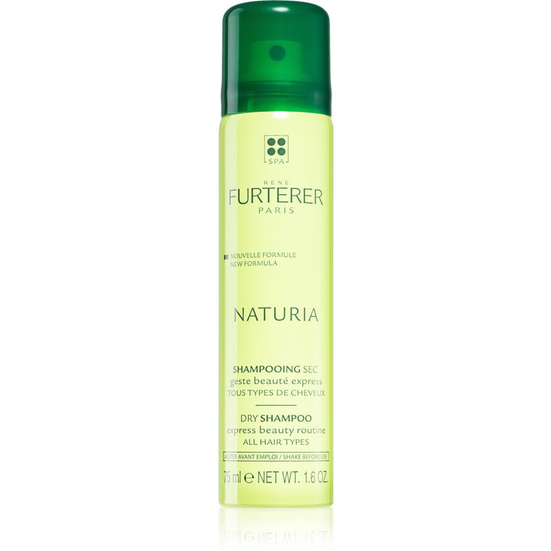 René Furterer Naturia Dry Shampoo for All Hair Types 75 ml from René Furterer