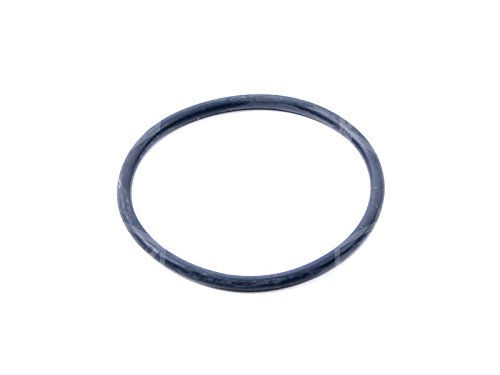 Reneka O-Ring for Coffee Machines EPDM Inner Diameter 39,8 mm OUTER DIAMETER 45,8 mm Material Thickness 3 mm from Reneka