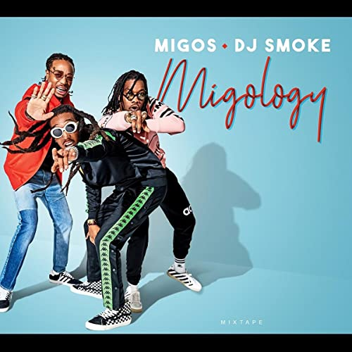 MIGOLOGY from WAGRAM