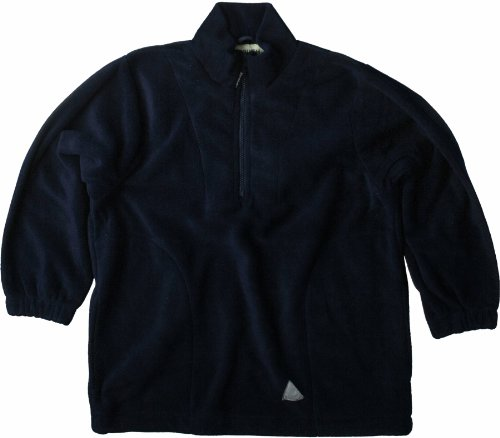 Result Kids RE33J Polartherm Top, Black, Medium/Size 8-10 from Result