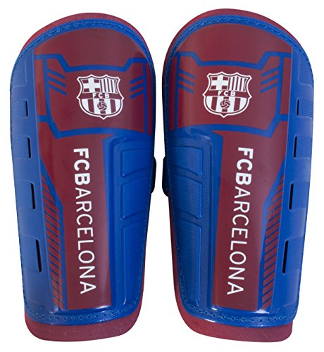 F.C. Barcelona Shinpads Kids TR from Retail Zone