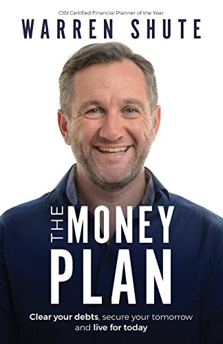 The Money Plan from Rethink Press