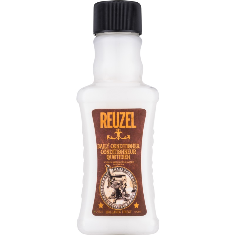 Reuzel Hair Conditioner for Everyday Use 100 ml from Reuzel