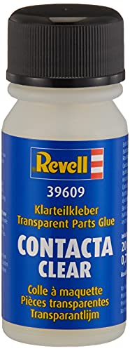 Revell Contacta Clear # 39609 from Revell