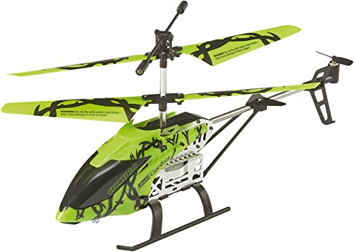 "Revell Control 23940 Helicopter ""Glowee 2.0"" from Revell"