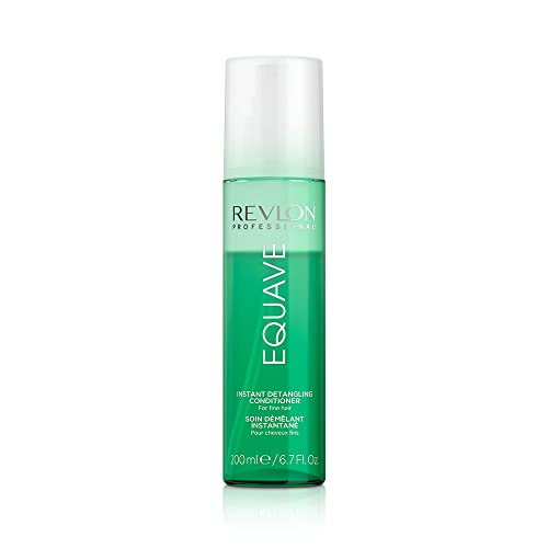 Revlon Equave Instant Beauty Volume Detangling Conditioner from Revlon