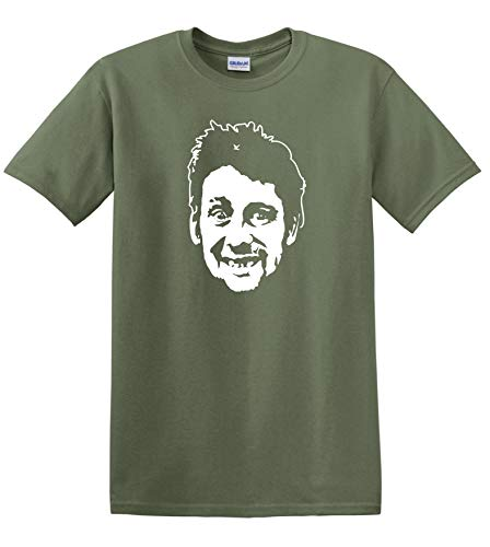 SHANE MACGOWAN The Pogues Irish punk Che Guevara style Heavy Cotton t-shirt Small - XXL from Revolutionary Tees