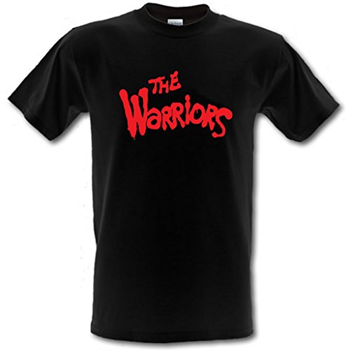 THE WARRIORS Cult film Street Gang retro Gildan Heavy Cotton t-shirt Small -XXL from Revolutionary Tees