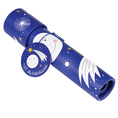 Rex London Childrens Kaleidoscope - Choice of Designs (Astronomy) from Rex London
