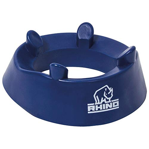 Rhino Club Kicking Tee, Blue, One Size from Rhino