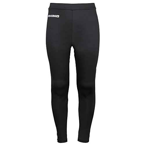 Rhino Rhino base layer leggings - juniors Black XSY from Rhino