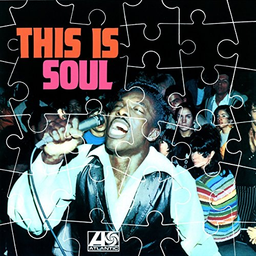 This Is Soul [VINYL] from Rhino