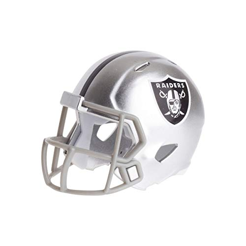Riddell NFL Speed Pocket Pro Helmets - Raiders from Riddell
