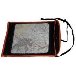 RidgeWalker Water Resistant Map Case from RidgeWalker