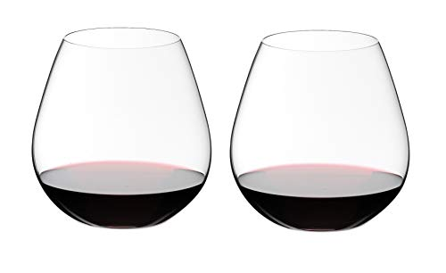 RIEDEL O Pinot/Nebbiolo Blanc Set of 2 from RIEDEL