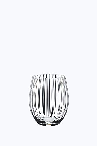 Riedel 0515/90 Optical O Long Drink Glass, Fine Crystal, Clear from Riedel